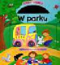 Kozłowska Urszula - W parku zgadywanki przesuwanki dla maluchów