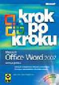 Cox Joyce, Preppernau Joan - Microsoft Office Word 2007 Krok po kroku