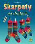 Lena Fuchs - Skarpety na drutach