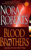 Roberts Nora - Blood Brothers