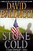 Baldacci David - Stone Cold