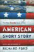 Ford Richard - The New Granta Book of American Short Story