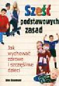 Rosemond John - Sześć podstawowych zasad
