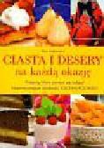 Aszkiewicz Ewa - Ciasta i desery na każdą okazję