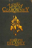 Delaney Joseph - Zemsta czarownicyt.1