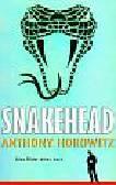 Horowitz Anthony - Snakehead