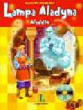 Czos Dorota - Bajki po angielsku  Lampa Aladyna + CD