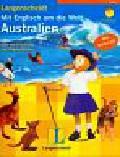 Frieser Christian - Mit Englisch um die Welt Australien + CD