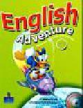 Bruni Cristina - English Adventure Starter + CD