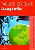 Mizerski Witold, Żukowski Jan, Żukowska Jadwiga - Tablice szkolne geografia