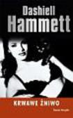 Hammett Dashiell - Krwawe żniwo