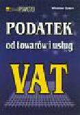 Sasin W. - Podatek od towarów i usług VAT w roku 2009 w obrocie krajowym
