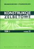 Starosolski Włodzimierz - Konstrukcje żelbetowe