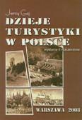 Gaj Jerzy - Dzieje turystyki w Polsce