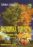Roman Łazarek - Ekonomika turystyki. Wybrane zagadnienia
