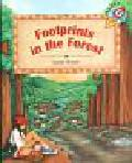 House Susan - Footprints in the Forest