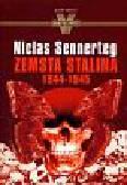 Sennerteg Niclas - Zemsta Stalina  1944-1945