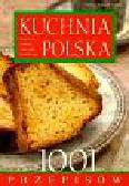 Aszkiewicz Ewa - Kuchnia polska 1001 przepisów (beżowa)
