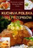 Aszkiewicz Ewa - Kuchnia polska 1001 przepisów (brązowa)