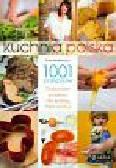 Aszkiewicz Ewa - Kuchnia polska 1001 przepisów (żółta)