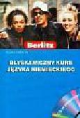 Beck Angelika - Błyskawiczny kurs języka niemieckiego + CD