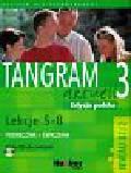 Badstubner-Kizik Camilla, Olszewska Danuta - Tangram Aktuell 3 Kursbuch + Arbeitsbuch Lektion 5 - 8