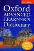 Oxford Advanced Learner's Dictionary + CD