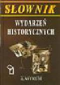 Renata Żabicka - Słownik wydarzeń historycznych