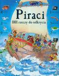 Doherty Gillian - Piraci 1001 rzeczy do odkrycia