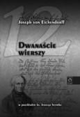 Joseph von Eichendorff - Dwanaście wierszy