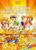 Ohrn Maria - Moja pierwsza książka kucharska