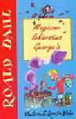Dahl Roald - Magiczne lekarstwo George`a