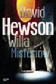 Hewson David - WILLA MISTERIÓW