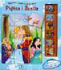 Zarawska Patrycja - Piękna i Bestia Puzzle + pozytywka