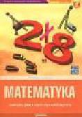 Orlińska Marzena - Matematyka Matura 2008 Testy z płytą CD. Zakres podstawowy i rozszerzony