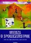 Batorski Maciej - Wiedza o społeczeństwie Matura 2008 Testy z płytą CD. Zakres podstawowy i rozszerzony