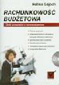 Halina Gajoch - Rachunkowość budżetowa. Zbiór przepisów z wprowadzeniem (+ płyta CD)