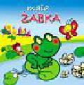 Widzowska-Pasiak Agata - Mała żabka