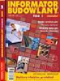 Informator budowlany 2007 t.1/2