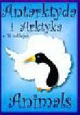 Animals Antarktyda i Arktyka + 18 naklejek