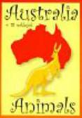 Animals Australia + 18 naklejek