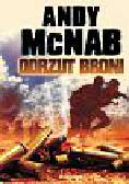 McNab Andy - Odrzut broni