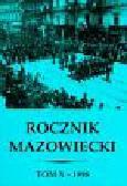 Rocznik Mazowiecki tom X