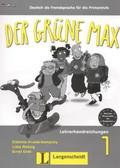 Krulak - Kempisty Elżbieta, Reitzig Lidia, Endt Ernst - Der Gruene Max LHR