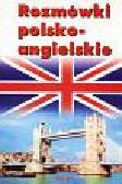 Malczyk Małgorzata ( oprac.) - Rozmówki polsko angielskie