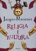 Maritain Jacques - Religia i kultura
