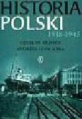 Brzoza Czesław, Sowa Andrzej Leon - Historia Polski 1918 - 1945