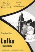 Prus Bolesław - Lalka fragmenty Lektury dla zapracowanych. wszystkie wątki wszystkie istotne postacie