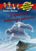 Thomas Brezina - Tajemnica śnieżnego potwora