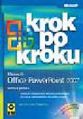 Cox Joyce, Preppernau Joan - Microsoft Office PowerPoint 2007 + CD. Krok po kroku. Wersja polska